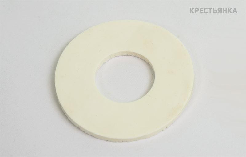 Пищевые силиконовые прокладки своими руками